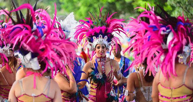 Santa Cruz karneval